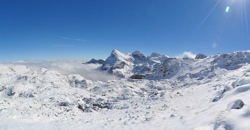 piva mountain mountaineering hiking snow montenegro crna gora planinarenje pivske planine mratinje trnovacko jezero