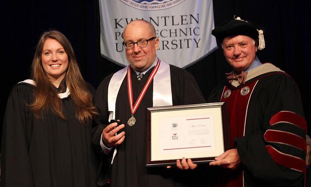 KPU Distinguished Alumni