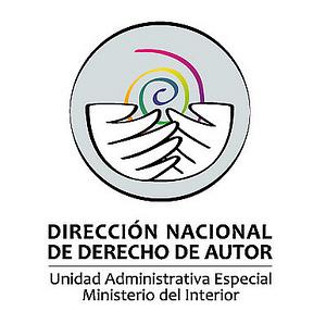 Flickr direcci n nacional de derecho de autor colombia for Logo del ministerio de interior y justicia