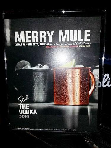 merry mule