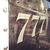 #777 #semi tractor