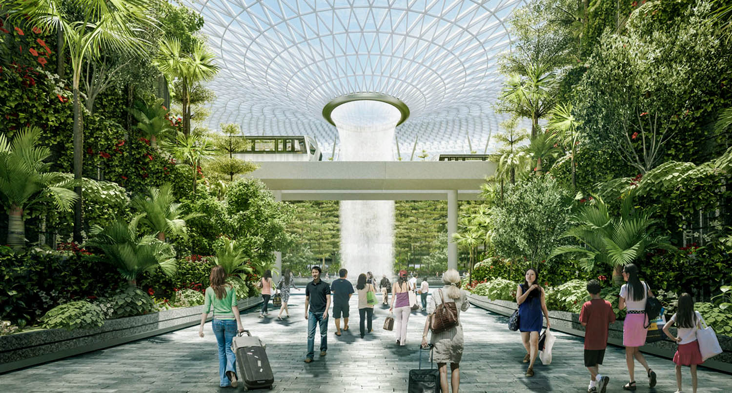 mm_Jewel Changi Airport design by Safdie Architects_09