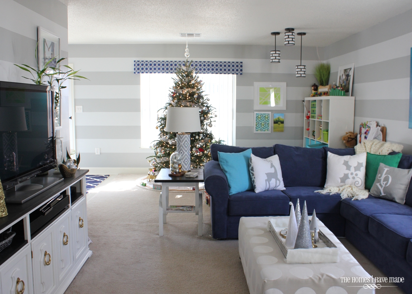 Holiday Home Tour 2014-012