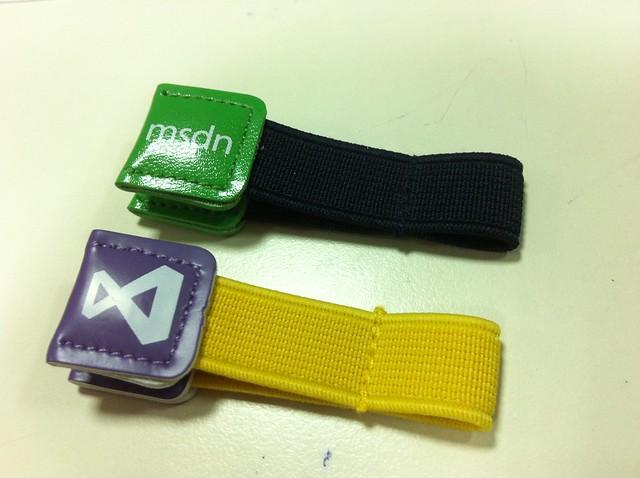 USB 收納線