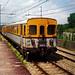 EA840 15 EA870 05 Ferrovie Nord Milano