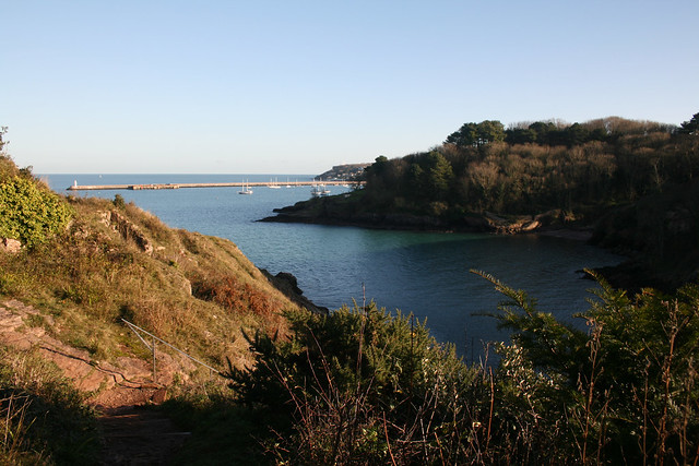 Churston Cove, Brixham