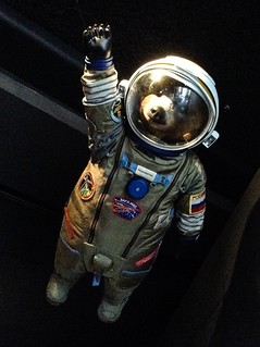 Gravity Bear by Sandra Bullock