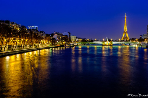 longexposure light sky paris france reflection night cityscape nightscape eiffeltower toureiffel greatphotographers