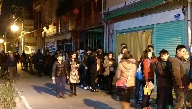 『食記』基隆廟口營養三明治--台北單爸為了孩子來到花蓮打拼