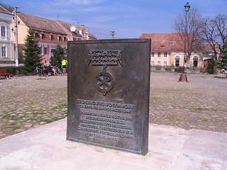 Birthälm / Biertan / Berethalom, Transylvania