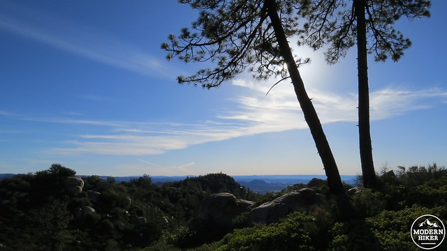 Corte Madera Mountain 20