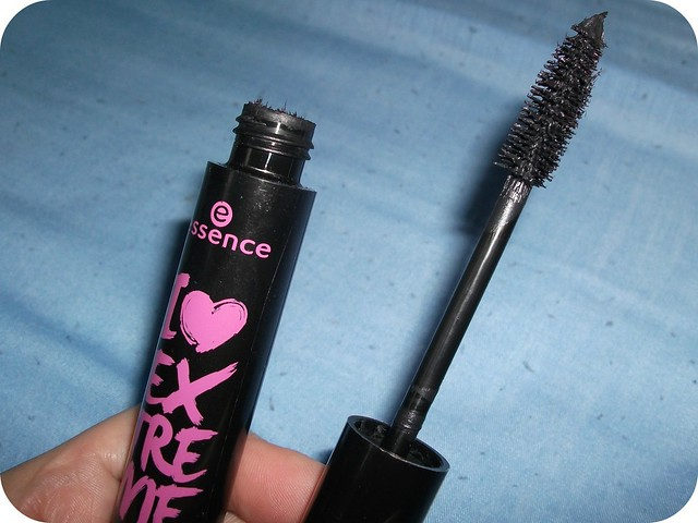 Essence I Heart Extreme Mascara Wand