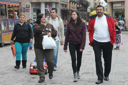Se activó el Fondo de Contingencias del ayuntamiento de la capital.