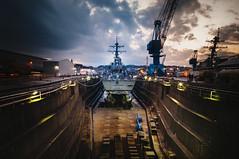USS Stethem Yokosuka Japan