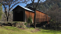 Honey Run Covered Bridge 1