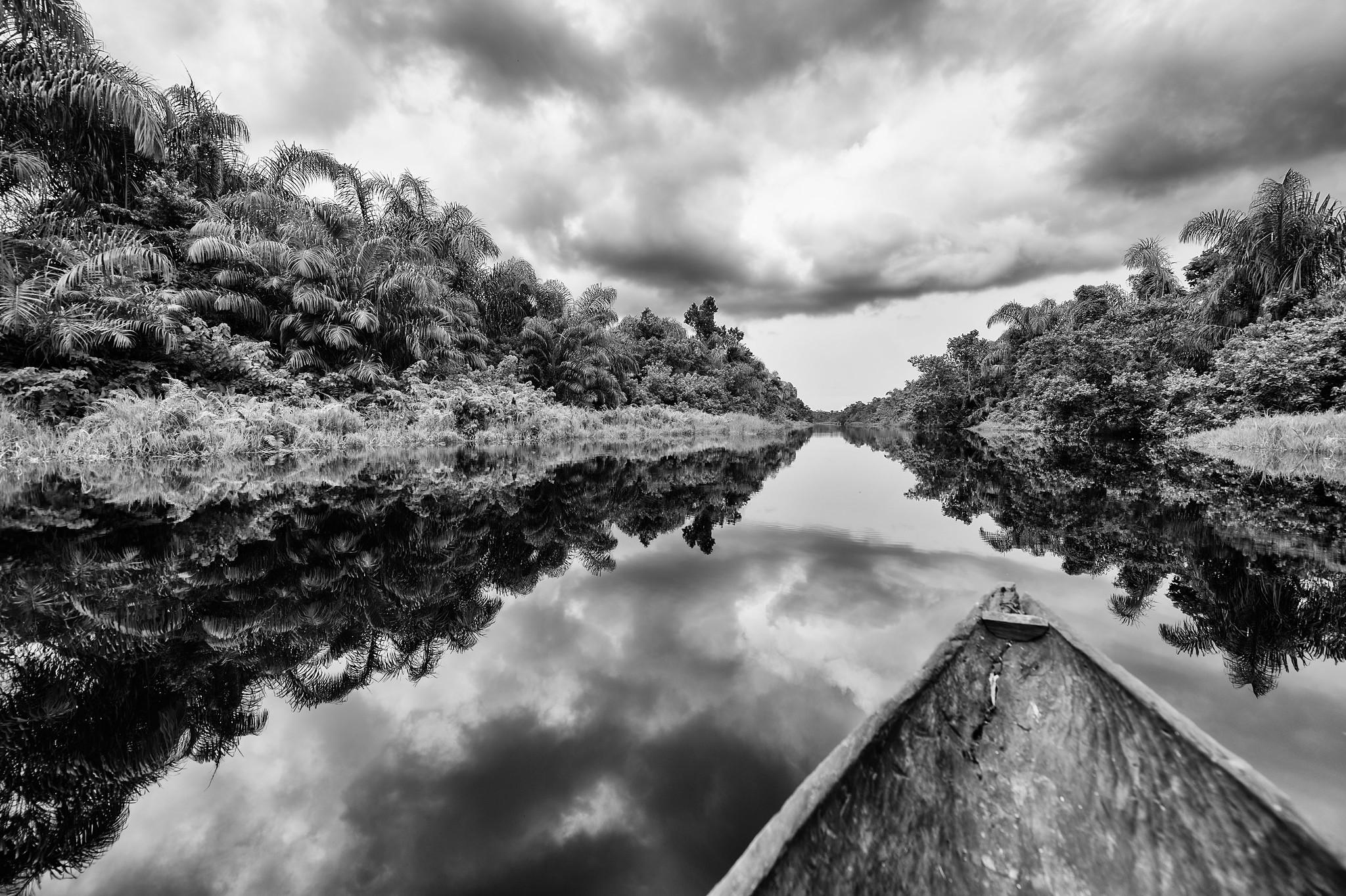 Lekki Lagoon Waterway
