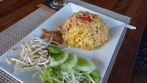 Koh Samui Restaurant - Casa De Mar