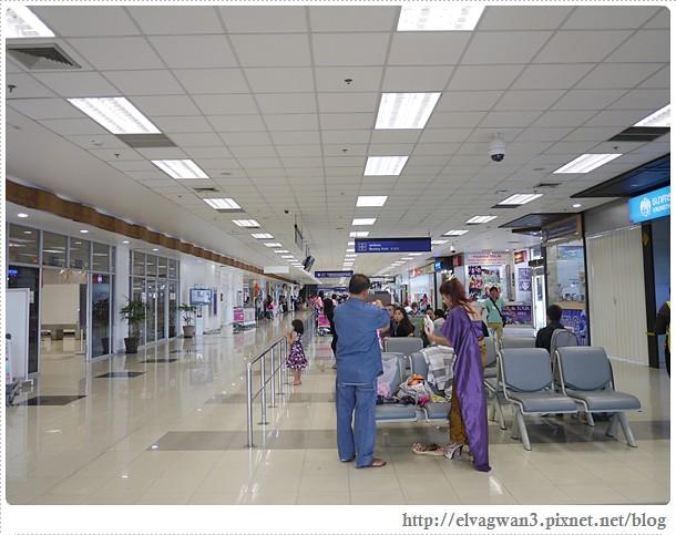 泰國-清邁-Maya百貨-Naraya-曼谷包-退稅單-退稅教學-退稅流程-機場退稅-Vat Refund-Tax Free-Tax Refund-出入境表填寫-落地簽-泰國落地簽-落地簽注意事項-泰國機場-26-416-1