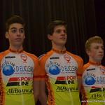 CT Luc Wallays - jonge renners Roeselare
