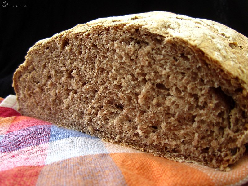 Ragi chlieb2