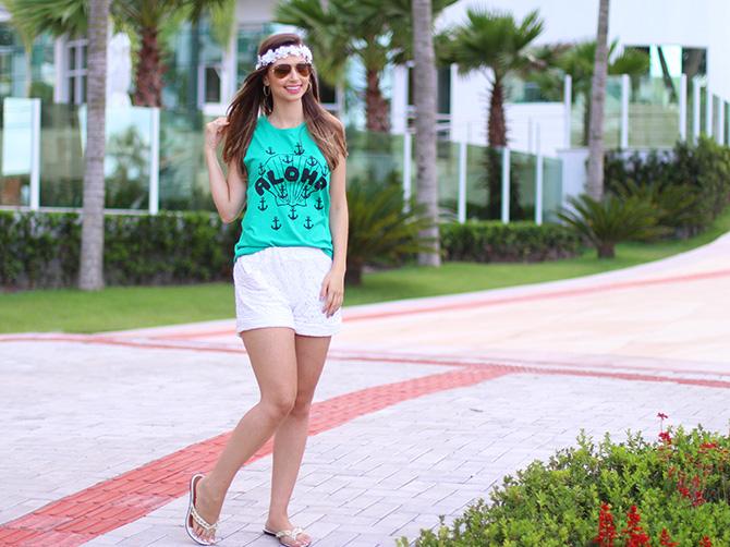 05-look regata aloha chic-t e coroa de flores blog sempre glamour jana taffarel