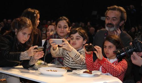 Reporteiros gráficos | Fórum gastronómico Coruña 2015