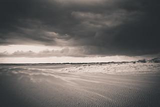 Drifting sand, Slufter IV