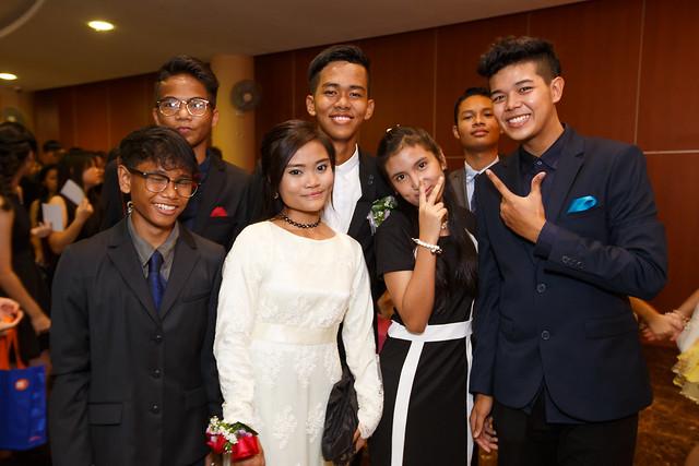 BPGHS Prom Night 2014