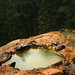 Toketee Hot Spring by (Leah)