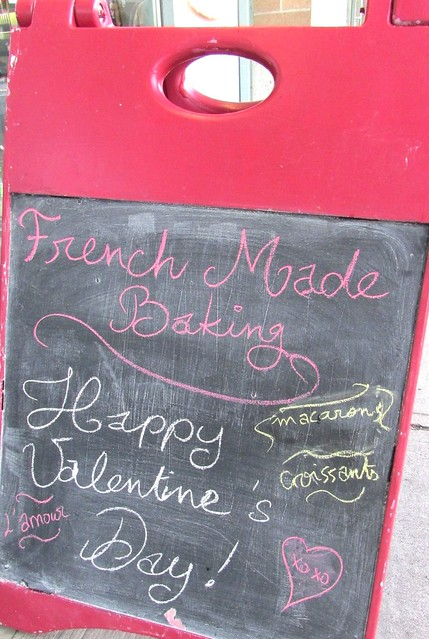 Valentine's Day at French Made Baking