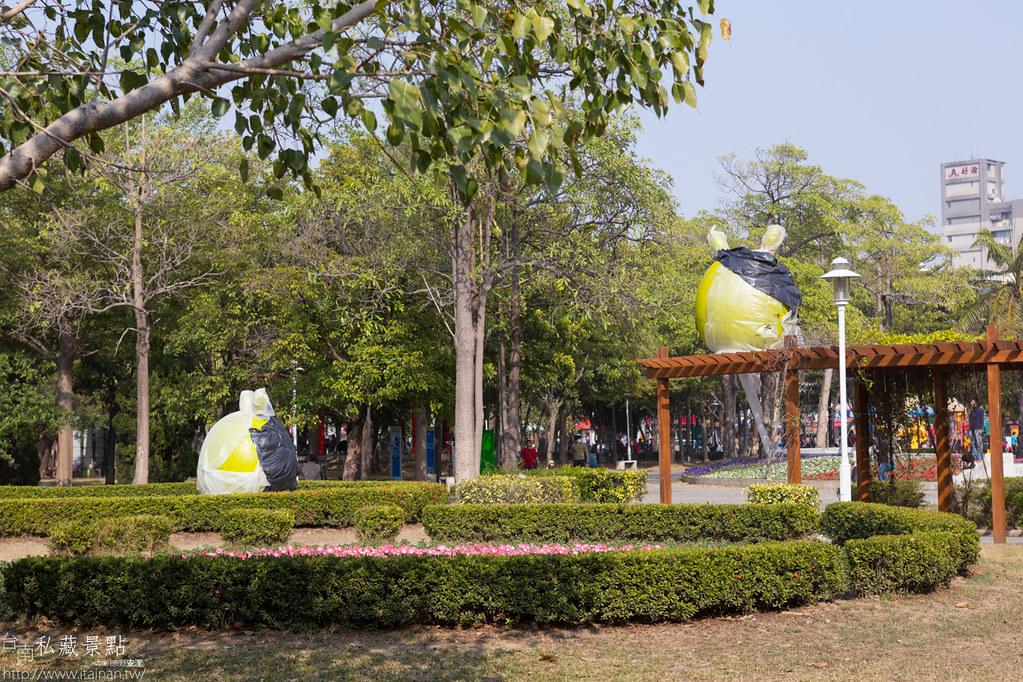 台南私藏景點-水萍塭公園 (7)