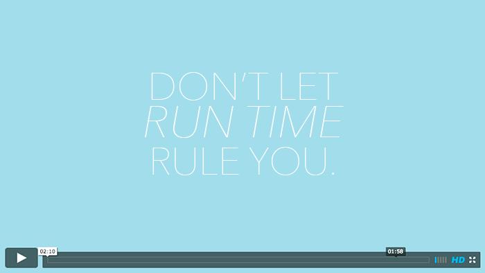 run-time