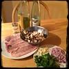 Cucina Dello Zio - #Homemade #PorkCutlets w/ #Moscato & #Cremini #Mushrooms - #CucinaDelloZio
