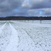 Winter fields by KF-Photo