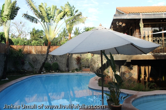 Cayet's Cabin Private Resort