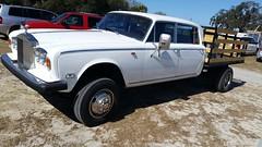 1969 Rolls Royce Dually