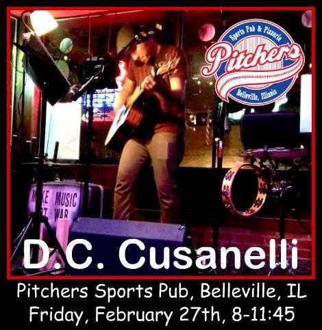 D.C. Cusanelli 2-27-15