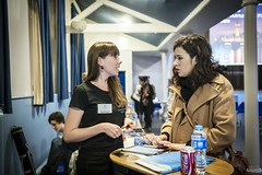 TechStartupJobs Fair London  2015 Feb 19th   -  092
