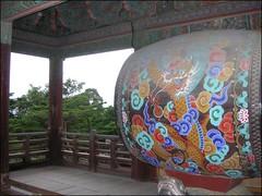 The Bulguksa, North Gyeongsang, South Korea