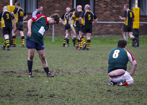 course rugby