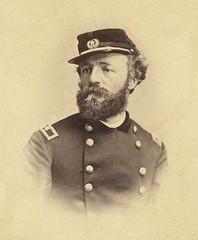General H.G. Robert Minty