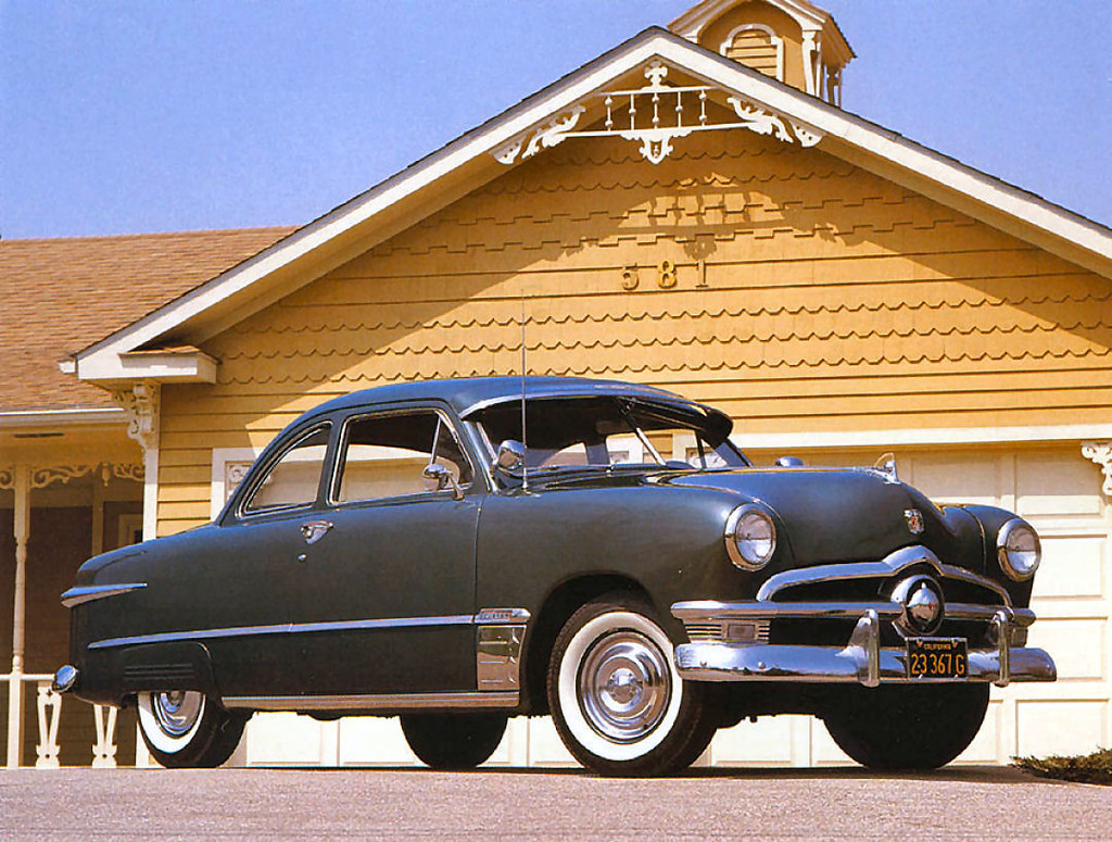 the amazo effect 1950 ford coupe 39 50 counting. Black Bedroom Furniture Sets. Home Design Ideas