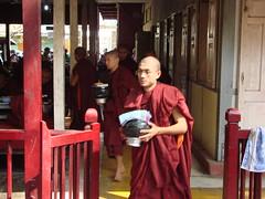 Myanmar (Burma) Mandalay