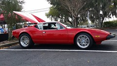 maserati merak(0.0), ferrari 308 gtb/gts(0.0), maserati bora(0.0), race car(1.0), automobile(1.0), vehicle(1.0), de tomaso pantera(1.0), land vehicle(1.0), luxury vehicle(1.0), supercar(1.0), sports car(1.0),
