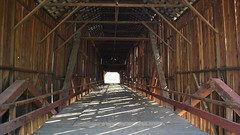 Honey Run Covered Bridge 5