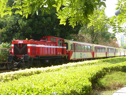 Ta-Chiayi-Parc Culturel-Musee ferroviaire (4)