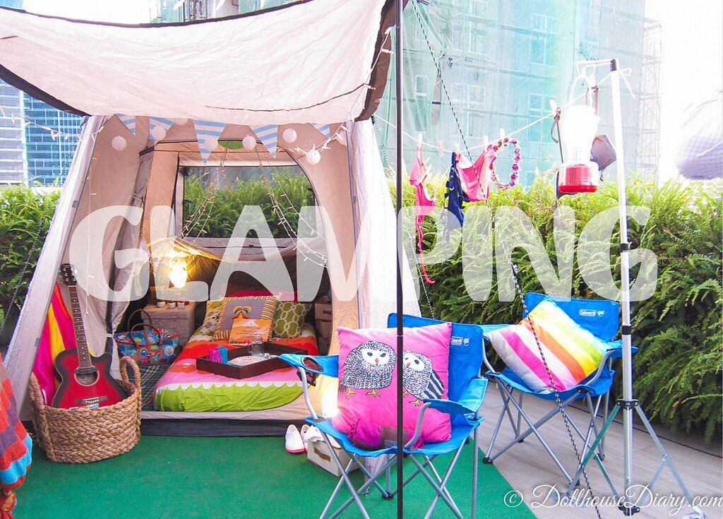 Lifestyle Network Glamping Presscon