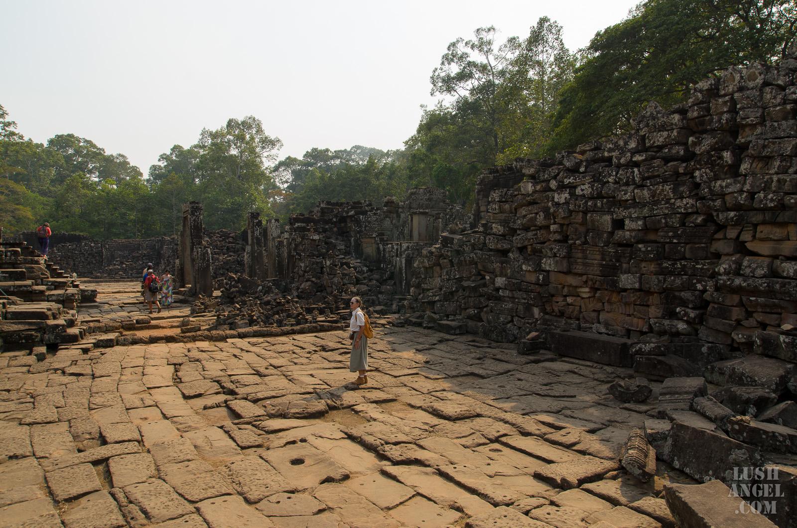 cambodia-bayon