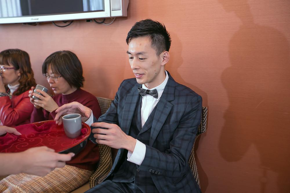 20141220耐斯王子大飯店婚禮記錄 (141)