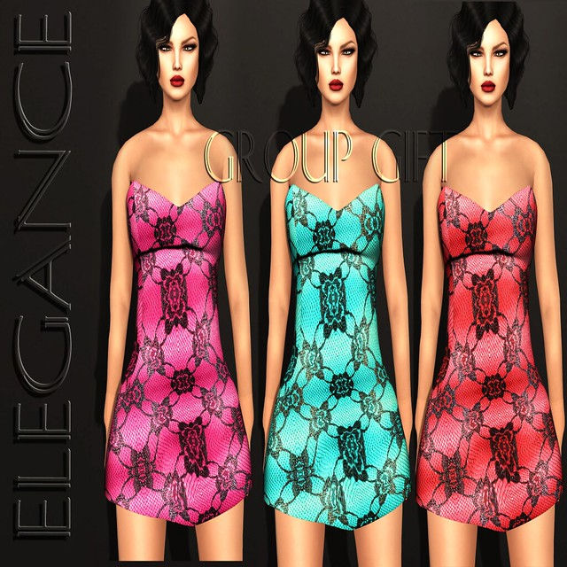 Elegance Boutique-FabFree Designer of the Day